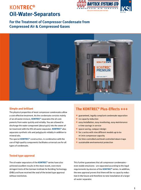 Compressed Air Filtration NZ   Air Compressor Filter Waikato